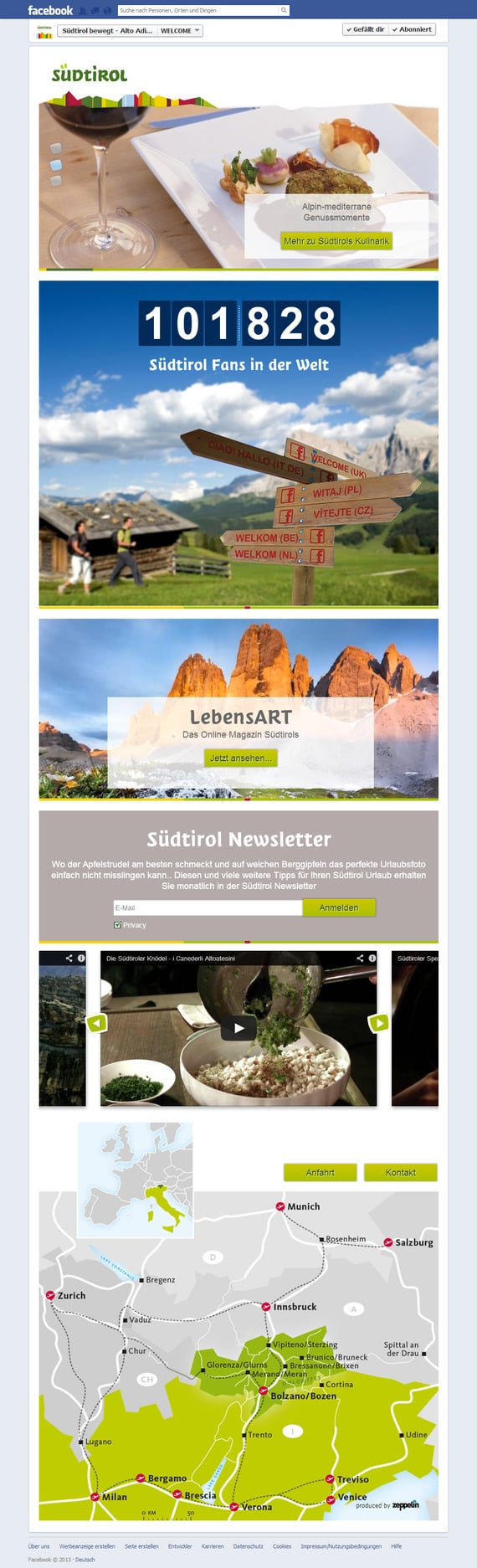 Südtirol Marketing