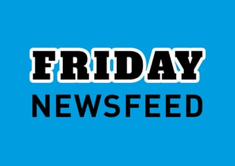 Fridays Newsfeed: Google Adwords, E-Mail Marketing, Facebook....