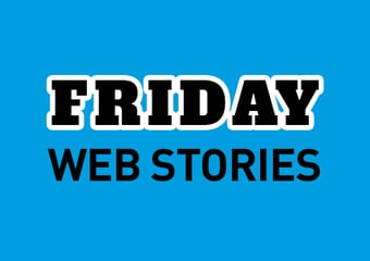 Friday's Web Stories: Google & Keywords, Marketplaces, Shopping online...