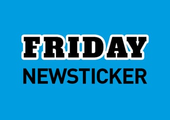Friday Newsticker: Social Media in Italia, Not provided, Targeting su Twitter...