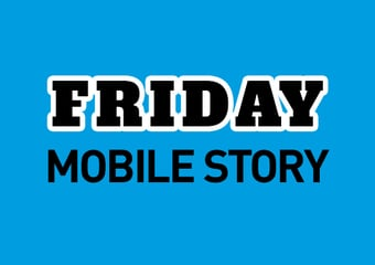Friday Mobile News: Statistics, Adwords, M-Commerce...