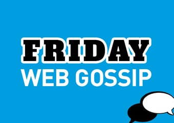 Friday Web Gossip: Google Maps neu, FB & WhatsApp, Linkedin-Blogging...