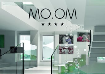 Simply different - Das MO.OM Hotel in Mailand