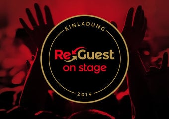 ReGuest on Stage goes to Austria