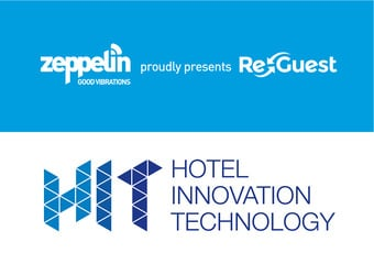 Zeppelin @ Hotel Innovation Technology