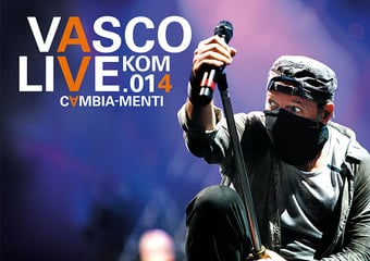 Good Vibrations: Vasco Rossi & Zeppelin
