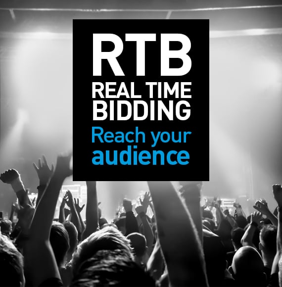 Display Advertising mit Real time bidding