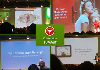 RECAP Conversion Summit 2014 - Part 1