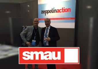 Good Vibrations @ SMAU Padova