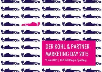 Kohl & Partner Marketing Day