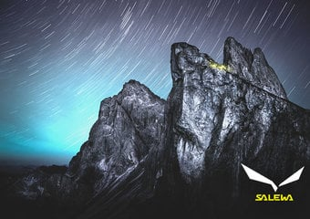 Salewa Get Vertical