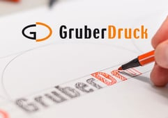 FRESH ON THE WEB: GRUBERDRUCK