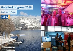 INVIGORATING - THE AUSTRIAN HOTELIERS ASSOCIATION CONGRESS 2016
