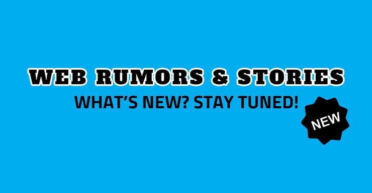 Web Rumors & Stories