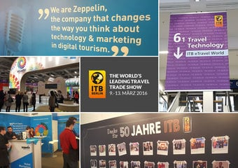 Recap: Why the ITB is the world's leading travel trade show