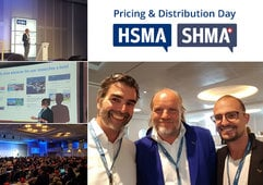 Pricing & Distribution Day 2016: Hotel & OTA, MICE