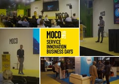 Networking, information and business at MOCO