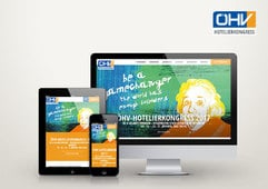 ÖHV Hotelierkongress: Be a #Gamechanger!