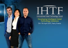 International Hotel Technology Forum – New developments in the world of hotel technology