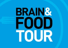 Brain & Food Tour 2017