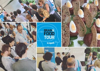 Brain & Food Event zum Thema Digital Branding