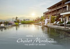 Hotel Mirabell: 5-star splendor on the web